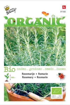 Rosemary BIO Rosmarinus...
