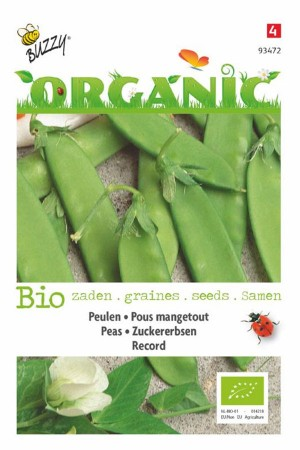 Record BIO Peulen Organic