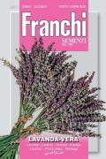 Lavender Lavanda Vera Seeds - Franchi Sementi