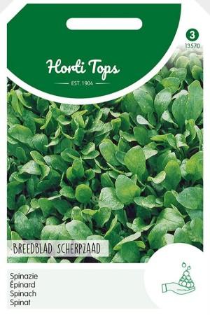 Breedblad Prickly Spinach...