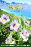 Breadseed Poppy - Papaver somniferum seeds