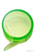 Adjustable seed spreader - Romberg
