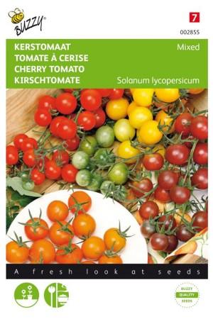 Mix Cherry 4 soorten -...