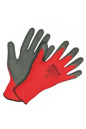 Kixx Handschoen Rocking Red...