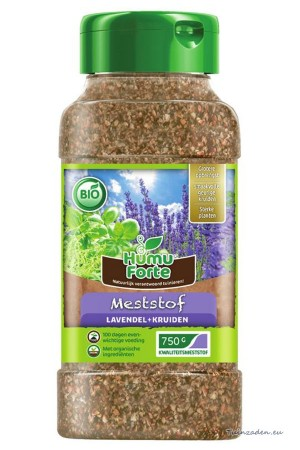 BIO fertilizer lavender &...