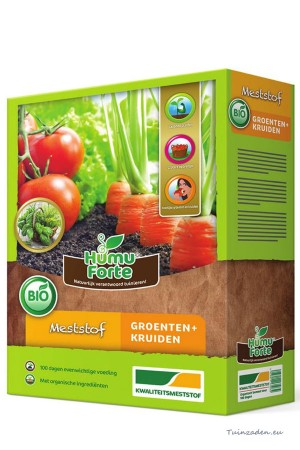 BIO fertilizer vegetables &...
