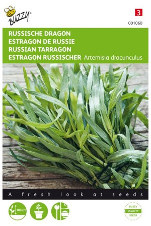 Russian Tarragon seeds