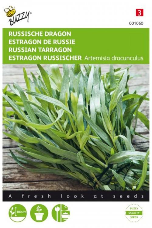 Russian Tarragon seeds