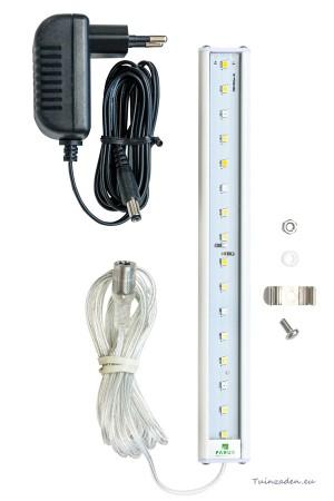 LED groeilamp 5W voor...