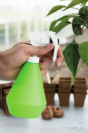 Plant spray 0.5l water...