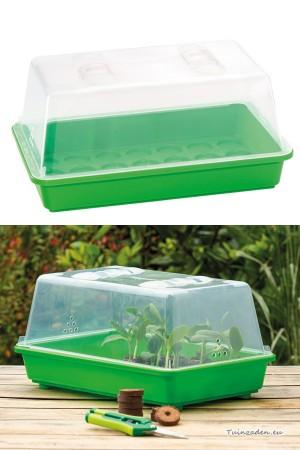 Greenhouse 2-piece...