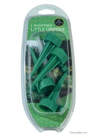 Adjustable Little Drippas...