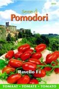 Ravello F1 San Marzano Tomaat