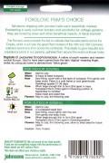 Pams Choice - Foxglove seeds