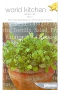 Lettuce Mesclun Mixed