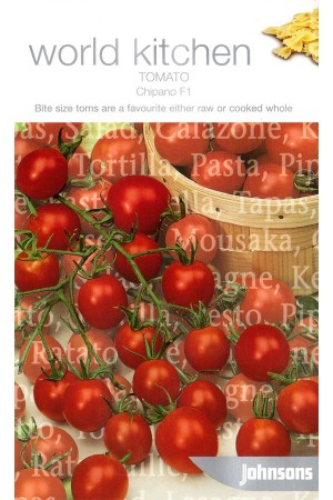 Cherry Tomatoes Chipano F1