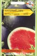 Red Star F1  - Watermeloen