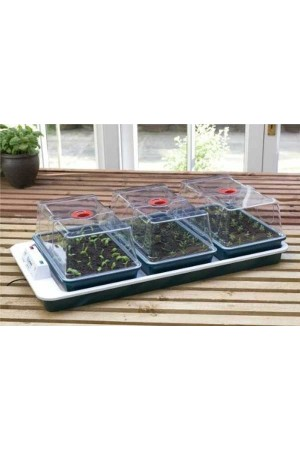 Propagator Heated Electric Big 3 Thermostat Propagator - G78