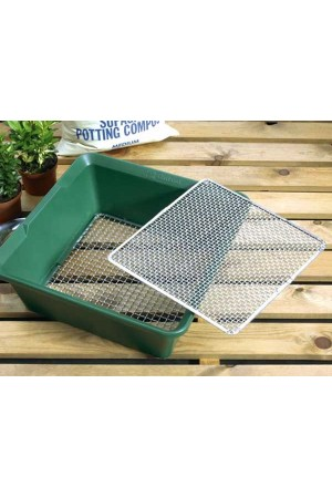 Sowing Accessories 2 in 1 Sieve - G104