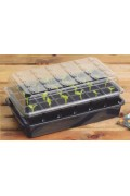 Self watering 24 cell propagator G165