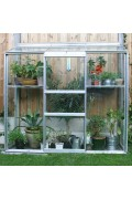 Wall Garden 62 greenhouse + FREE 10 EUR seed package