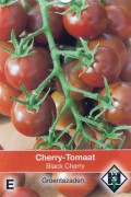 Black Cherry - Kerstomaat