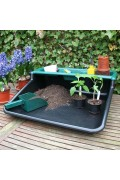 Sowing Accessories Tidy Tray + Shelf - G48/G72