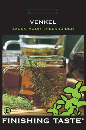 Fennel Tea - Fennel