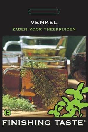 Venkel Thee - Venkel