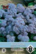 Blue Mink - Ageratum seeds