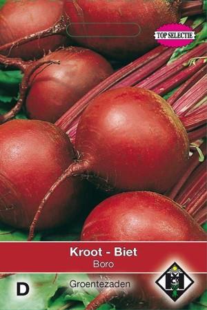 Beetroot Boro