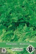 Bladmoes - Greens