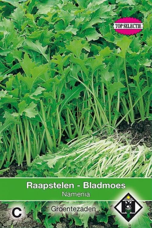 Bladmoes Namenia - Greens
