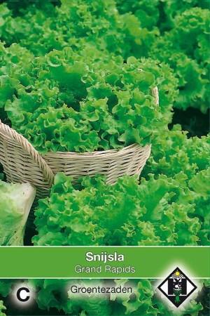 Leaf Lettuce Grand Rapids - Snijsla