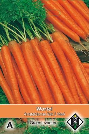 Wortelen - Wortels Amsterdamse Bak 2 Maxi