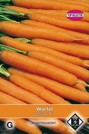 Carrots Mokum F1