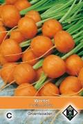 Carrots Parijse Markt