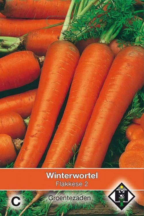 Flakkese 2 - Carrot