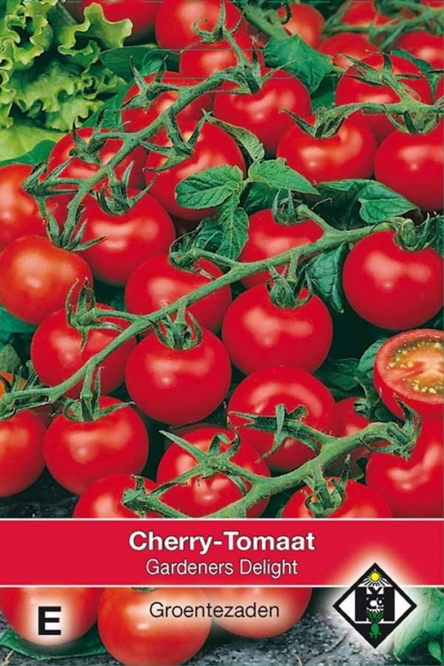 Cherry Tomatoes Gardeners Delight