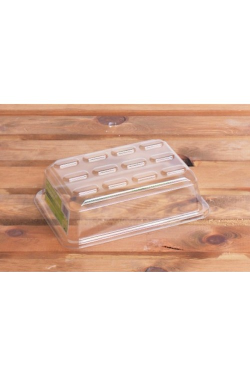 Seedtrays Budget Propagator G18 Lid Only