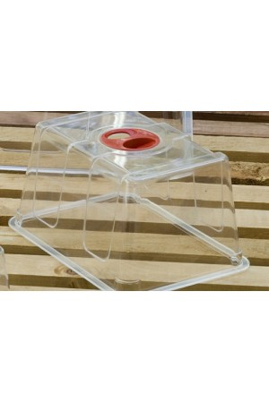Seedtrays High Dome Propagator G18 Lid Only