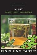 Spearmint Tea - Mint