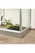 Wall Garden 42 greenhouse + FREE 10 EUR seed package