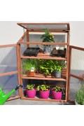 Rosemary's Choice FSC houten Patiokas