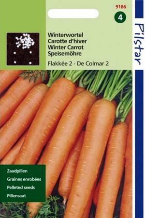 Pelleted seeds De Colmar 2 Pilstar