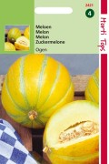 Ogen sugar melon seeds