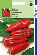 Atris F1 - Red Sweet Pepper