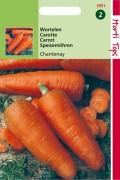 Carrots Chantenay