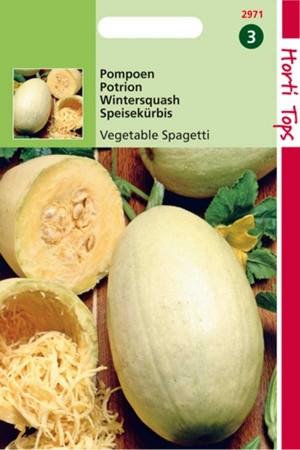 Pumpkin - Squash Spaghetti squash