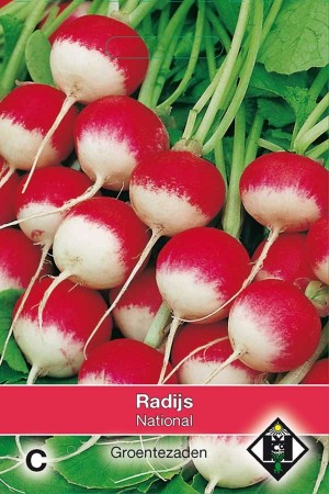 National - Radish